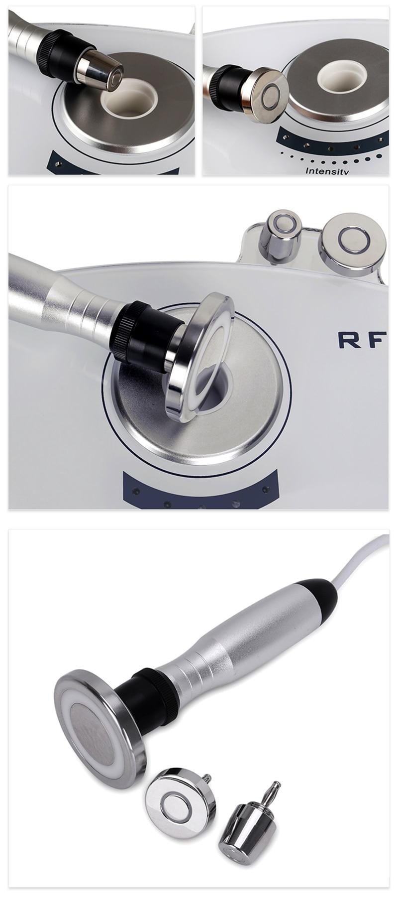 Dispositivo de íons