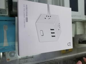 Image 5 - Original Xiaomi Mijia Magic Cube 2 In 1 USB Charger Power Strip Adapter 6พอร์ตSocket Converterพื้นที่ประหยัดพลังงานปลั๊กOutlet