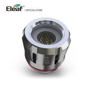 Image 4 - מחסן מקורי Eleaf אני פשוט 3 ערכת עם ELLO Duro גביע העולם 810 טפטוף טיפ HW M/HW N מובנה 3000mAh E סיגריות