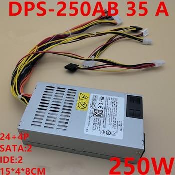 New PSU For Delta AIO FLEX NAS Small 1U 250W Power Supply DPS-250AB-35A