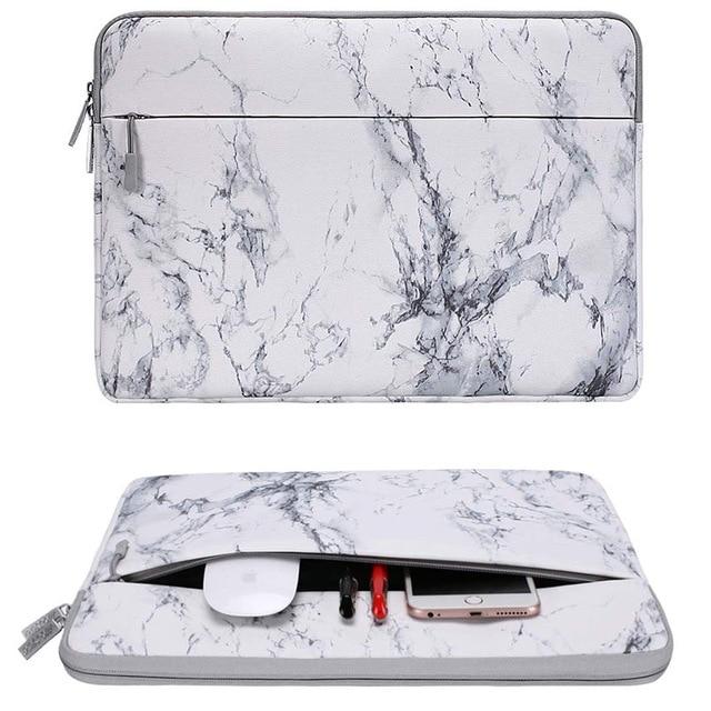 Mosiso macio saco de manga portátil para 2020 macbook pro ar 11 13 13.3 14 15.6 polegada dell hp asus lenovo notebook capa lona 2