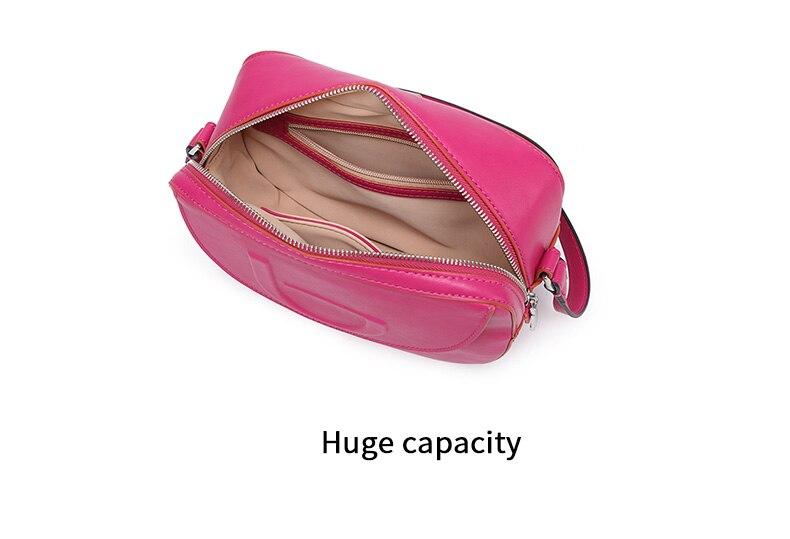 2020 novas senhoras sacos de ombro bolsa