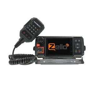 Image 5 - 4G W2Plus 4G ağ radyo Android 7.0 LTE WCDMA GSM walkie talkie ile WIFI N60 çalışma gerçek ptt / Zello