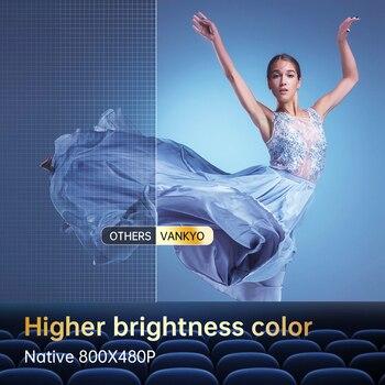 Мини-проектор Vankyo LEISURE 3 3