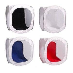 Софтбокс для фотостудии 30 см 40 см 50 см 60 см 80 см, светильник для фотосъемки, палатка для ювелирных игрушек, сумка для фотосъемки n 4, софтбокс для фотосъемки