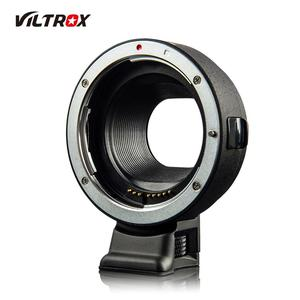 Image 1 - Viltrox Auto Focus EF EOS M MOUNT Lens Mount Ring Adapter for Canon EF EF S Lens to Canon EOS Mirrorless Camera
