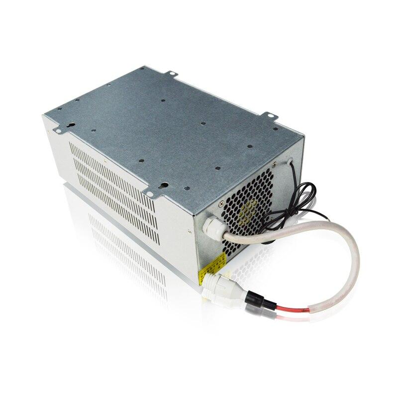 1 PCS SD SUNS 80W Fuente de alimentación láser para tubo láser Co2 - Piezas para maquinas de carpinteria - foto 5