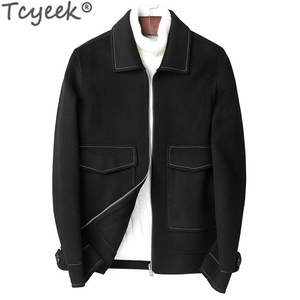 2020 Brand Jacket Winter Wool