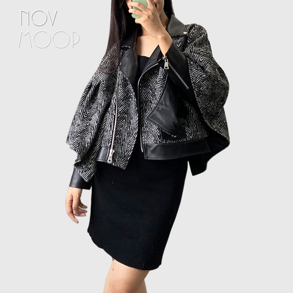Novmoop American casual short…