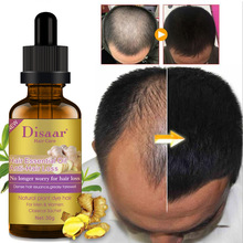 Disaar ginger plant hair essential oil hair