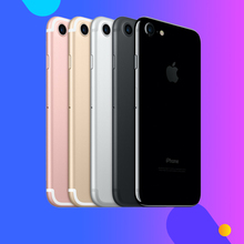 Doov Apple A10 Fusion Original iPhone 7 32GB CDMA/WCDMA/LTE/GSM NFC Quad Core Fingerprint Recognition