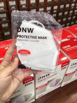 Reusable Face Mask bacteria  Filter Anti Dust Respirator FFP3 Mask N95 FFP1 FFP2 Face Mouth Masks PM2.5 Dust Mask TSLM2 1