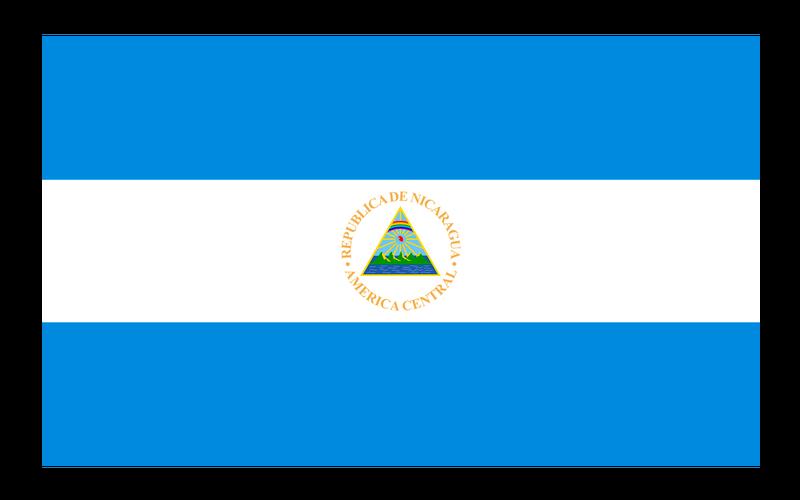 2015 P-New Polymer Unc Nicaragua 100 Cordobas