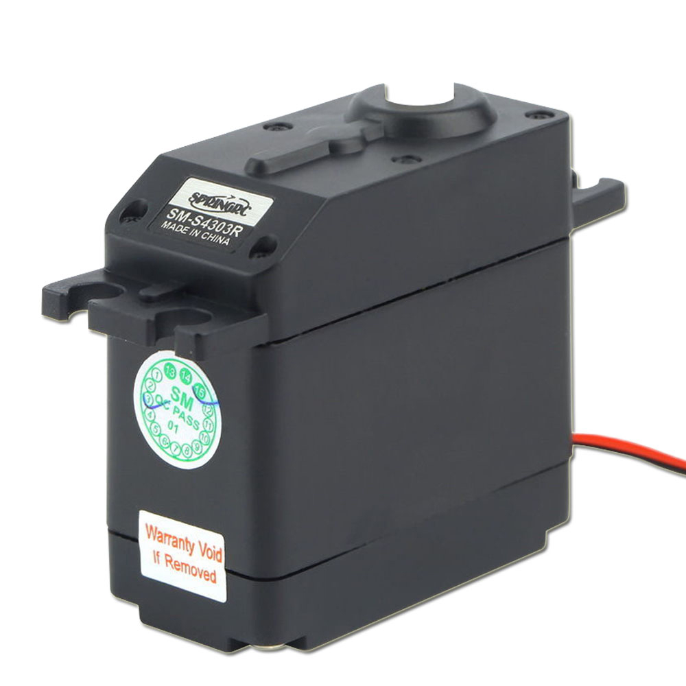 All kinds of cheap motor servo 360 degree continuous