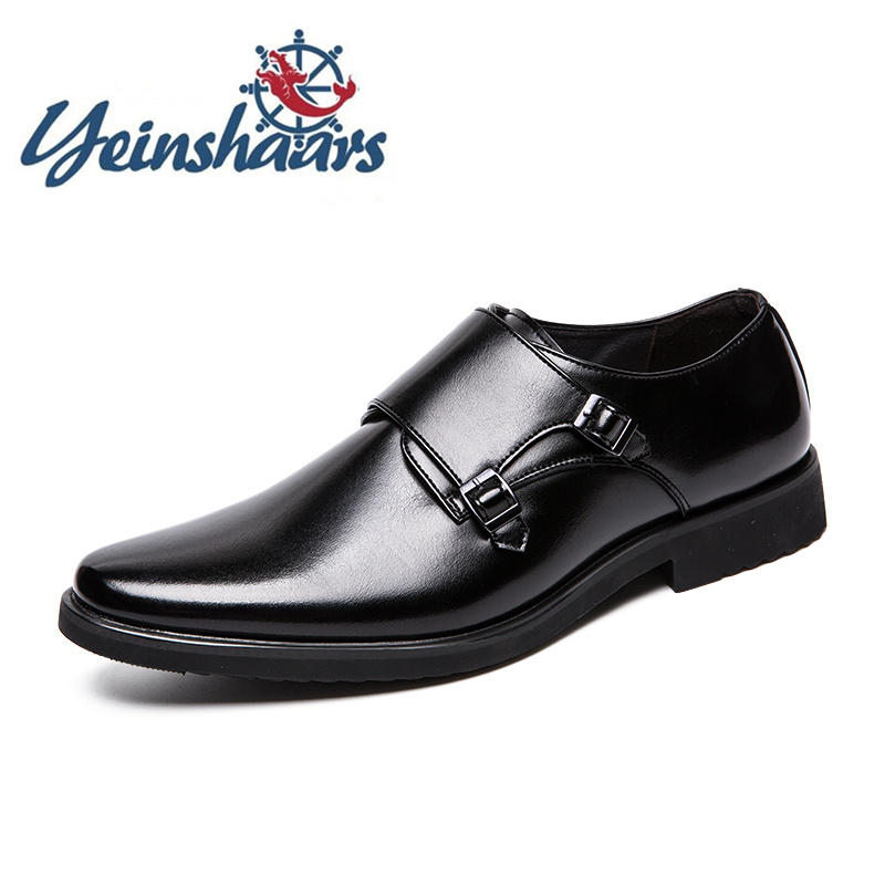 Men Casual Natural Leather Oxford Business Lightweight Bureau Loafers Minimalist Shoes for Men Party Wedding Shoes Plus Size 48 image