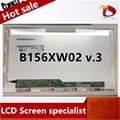 Freies Verschiffen B156XW02 LP156WH2 LP156WH4 TLN1 TLA1 LTN156AT02 LTN156AT05 LTN156AT24 N156B6 L0A L0B BT156GW01 V.4 40 Pins-in Laptop-LCD-Bildschirm aus Computer und Büro bei