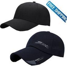 Ретро фуражке хлопковая шляпа от солнца Бейсбол Кепки кепка