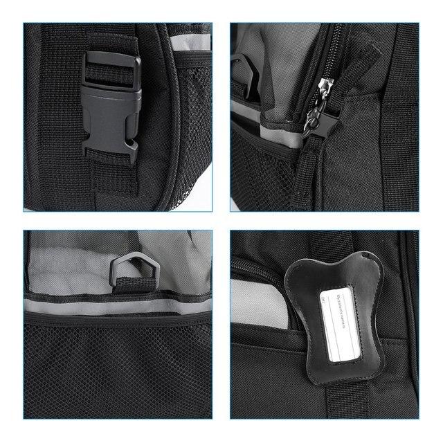 Travel Bag Dog Carrier 2