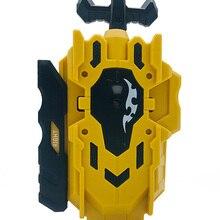 Bayblades Metal Launcher Burst B173 Gold B155 Takara Tomy Child B122 Left Gift Right