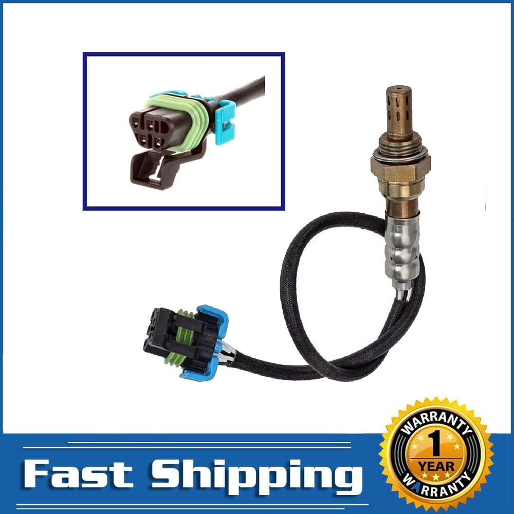 Downstream O2 Oxygen Sensor 234-4243 For 2012 GMC Savana 1500 2500 3500 V8-6.0L
