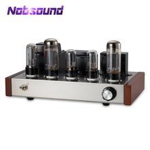 Nobsound HiFi 6P3P Tubo Della Valvola Amplificatore Kit FAI DA TE Single End di Classe A Casa Stereo Audio Amp