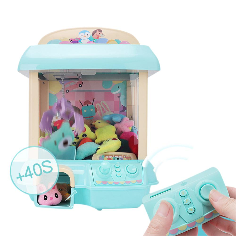 Mini Machine à griffes automatique sans fil télécommande enfants jeu jouet - 3