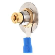 Подпружиненный соединитель для электронной сигареты 22 х12 мм