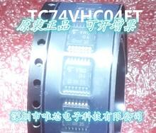 5pcs/lot 10pcs/lot  TC74VHC04FT TSSOP-14 10pcs lot ds1337