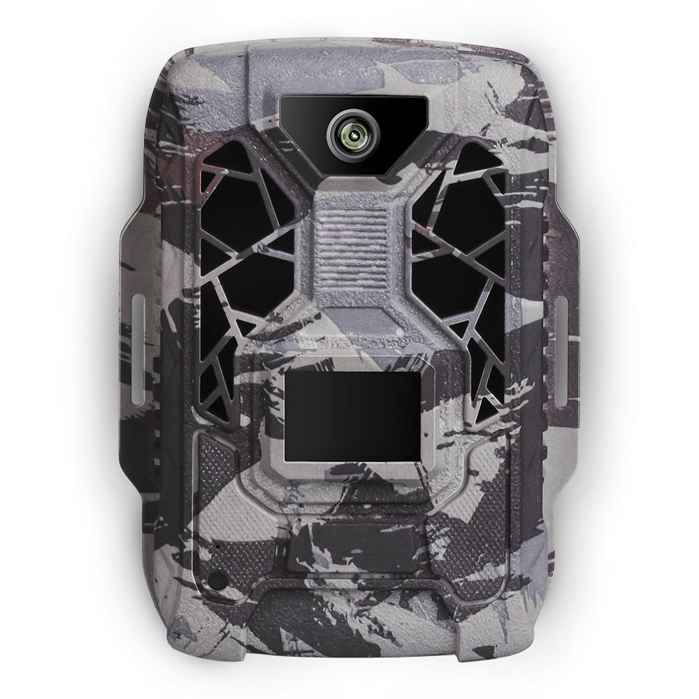 Temzon Hunting Camera 12MP 1080P Full HD With Night Vision Motion Activated IP66 Waterproof for Hunting And Wildlife Watching