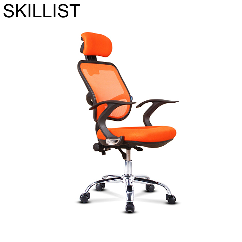 Gamer Sedia Ufficio Sandalyeler Cadeira Poltrona Silla Cadir Ergonomic Chaise De Bureau Ordinateur Stool Gaming Office Chair