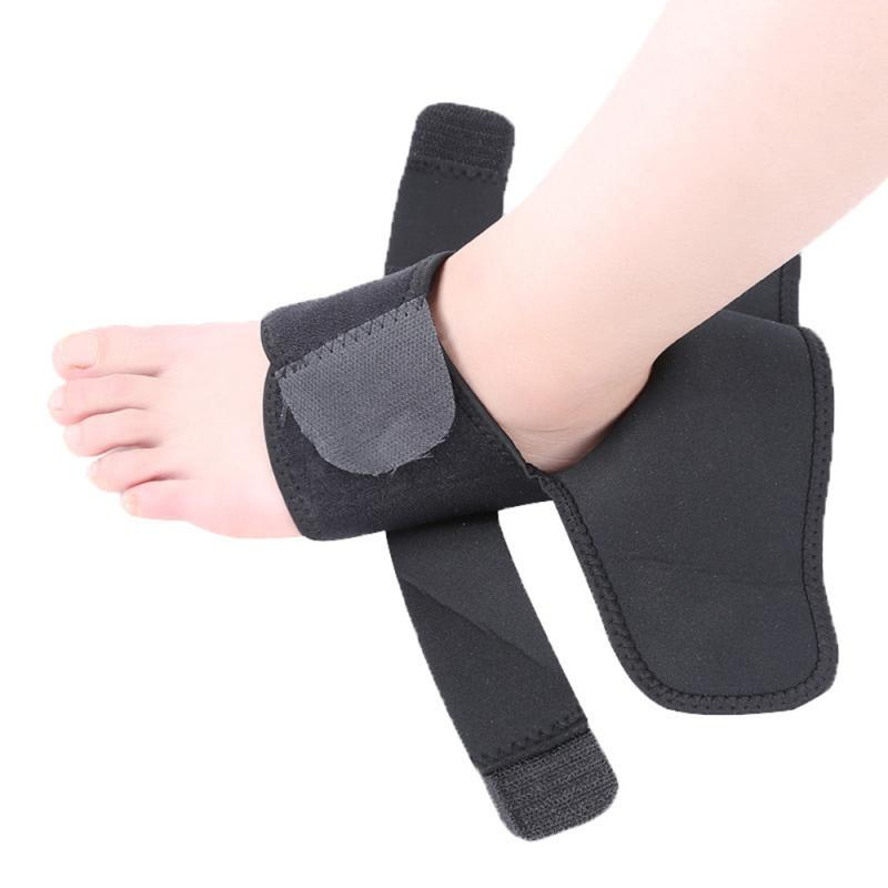 Adjustable Ankle Sports Protector