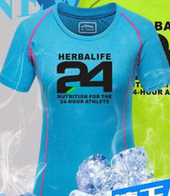 Herbalife maillot VTT moto cyclisme maillots manches courtes chemise Ciclismo vêtements vtt T Shirt DH MX Jersey(China)
