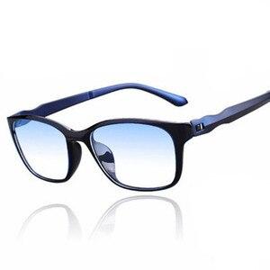 Anti Blue Reading Glasses Women Men Eyeglasses Frame Presbyopia Antifatigue Computer Eyewear +1+1.5 +2.0 +2.5 +3.0 +3.5 +4.0