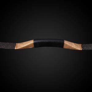 Image 4 - Reine Handgemachte Holz Bogenschießen Recurve Bogen 30 50lbs Traditionellen Jagd Longbow Outdoor Schießen Spiele Bogen