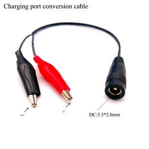 Image 5 - Batterie li ion 3S 18650 V 12ah 20ah 12.6 pour appareil de pulvérisation, alimentation ininterrompue avec BMS 20a équilibré + chargeur