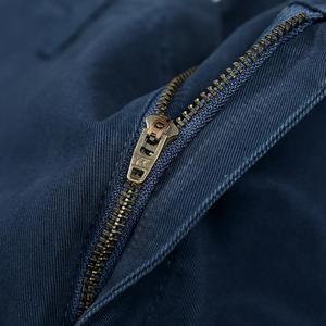 Image 3 - سيموود 2020 سروايل رجالية غير رسمية سراويل طويلة موضة الربيع النحيل المستقيم سراويل رجالية ملابس ذات جودة عالية 4 الوان 180613