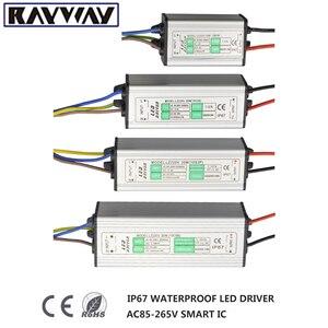 LED Driver 10w-100W led driver