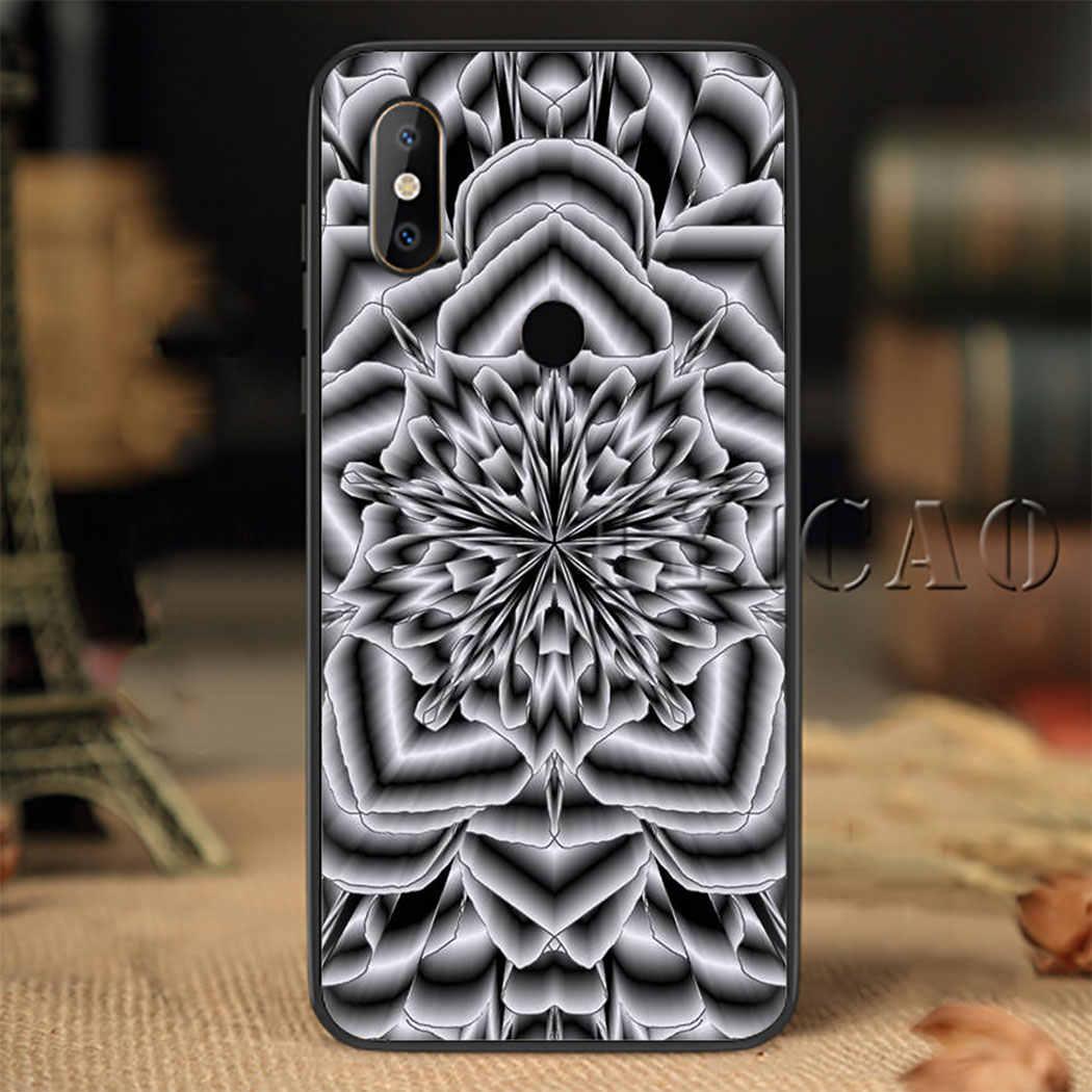 Kleur Zachte Siliconen Telefoon Case voor Redmi Note 4X5 6 7 8 5 6 7 8 Pro 5A 16G 32G 64G 5A Prime Cover