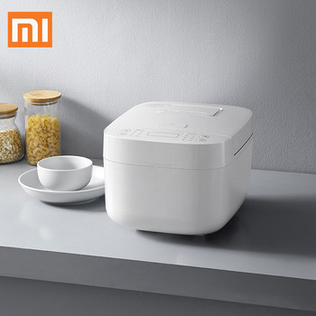 Newest Xiaomi Mijia Electric Rice Cooker C1 Adjustable Kitchen Appliance 3L Multifunction 2~4 People home rice cooker 2