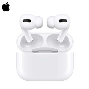 Wireless Bluetooth Earphone Charging-Case Active noise-Cancellation Airpods Pro Original Apple