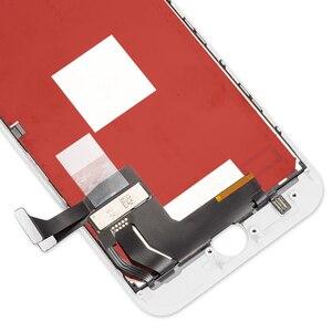 Image 3 - ЖК экран класса AAA + + для iPhone 8, 7 Plus, сменный сенсорный 3D дисплей с дигитайзером для iPhone 7, 7 P, ЖК объектив