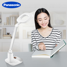 Panasonic LED Desk Lamp Dimming Control Study Lamp Read Office Table Light