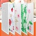 LG4-3  4 шт./лот  тепловая стена  электрический нагреватель  инфракрасный обогреватель-углеродистая кристальная нагревательная панель  Дальни...