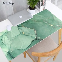 Liquid Marble Mouse Pad PC Gamer Office Computer Notebook Mousepads Table Game Keyboard Pads Laptop Cushion Accessories Desk Mat