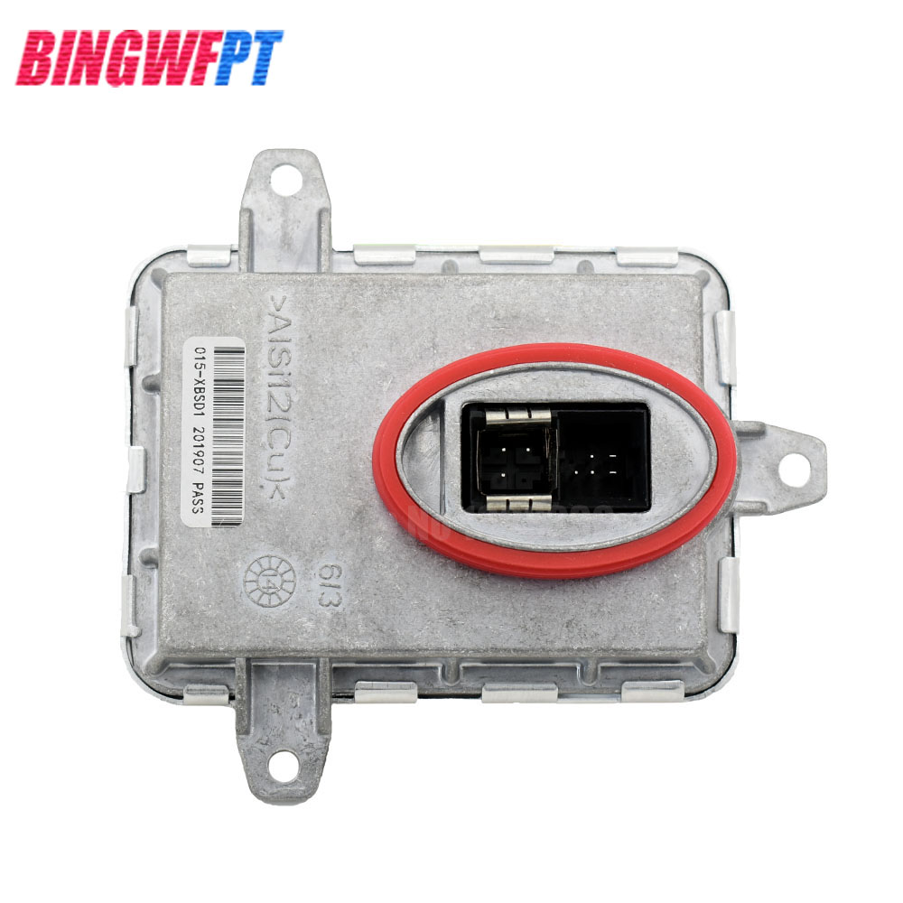 130732931201 Headlight HID Xenon Ballast D1S For B-MW 3 Series Coupe/Convertible 6 Series F12 F13 X3 X5 A1669002800 Q03