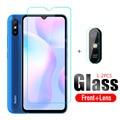 Защитное стекло для xiaomi redmi 9a, защита экрана, закаленное стекло для xiomi xaomi xiami redmy 9 a a9 redmi9a, защитная пленка 6,53 дюйма