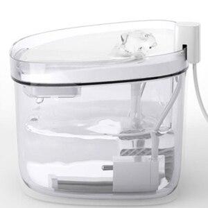 Image 4 - Youpin petoneerペット水ディスペンサー自動ペット噴水犬猫ミュート酒飲みフィーダーボウルペット飲料