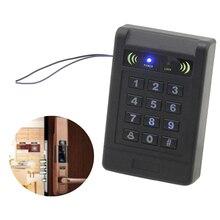 Кнопка управления заводской домашней безопасности Простая установка клавиатуры пароль с кабелями электронный дом офисная дверь контроллер доступа