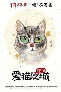 爱猫之城[HD]