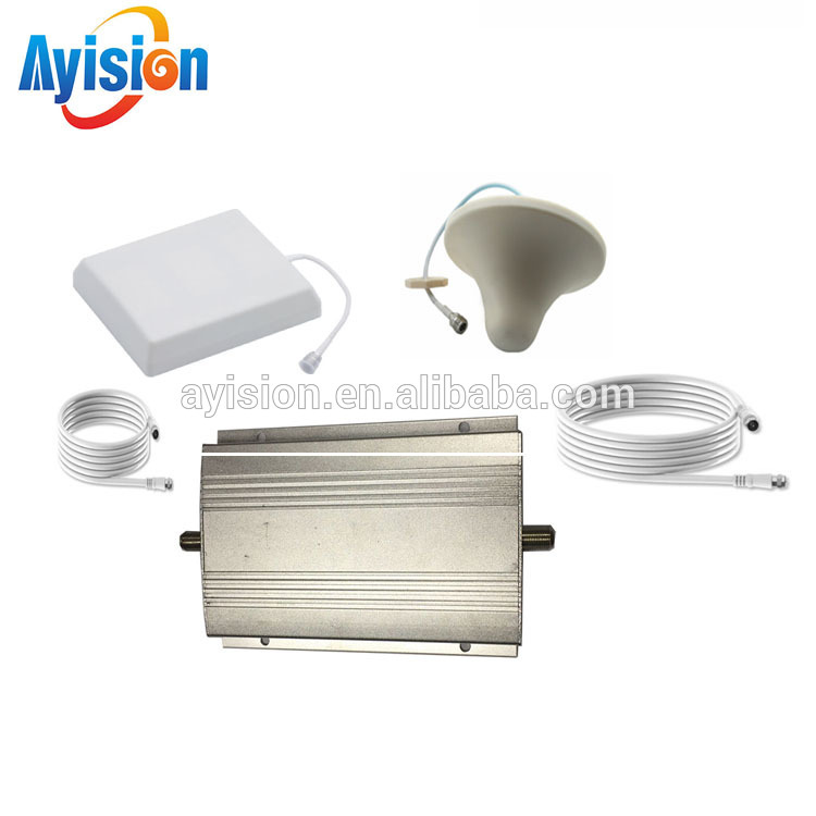 Factory Price Aws 1700/2100 4g Signal Booster For Usa/canada/south America Market, View 4g Signal Booster, Ayision/oem